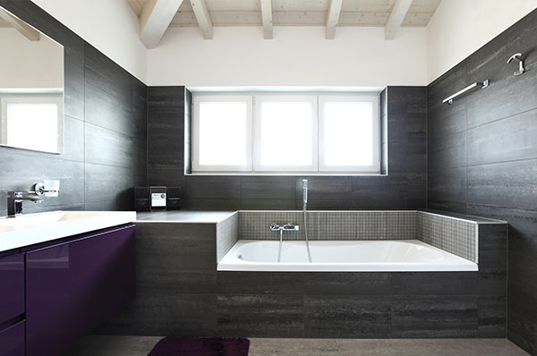 r novation salle de bain lyon plombier lyon express. Black Bedroom Furniture Sets. Home Design Ideas